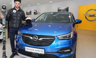Opel za medalju: podrška sportistima, naučnicima i muzičarima