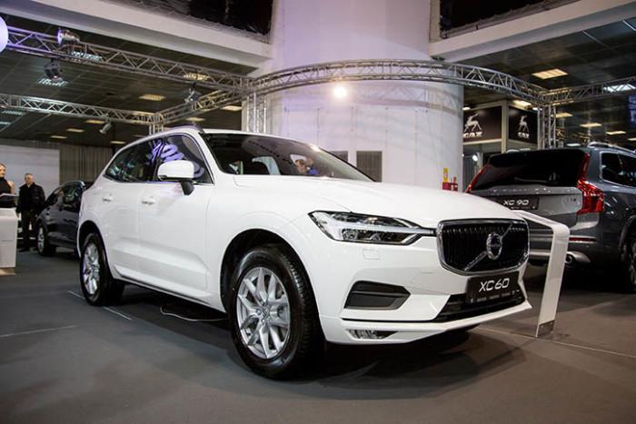 Volvo XC60_BG CAR SHOW 2018