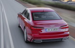 Svetska premijera: novi Audi A6