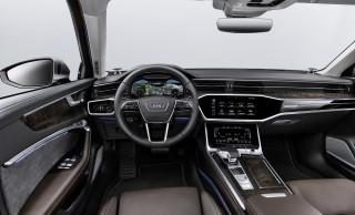 Počela prodaja novog Audija A6 u Srbiji