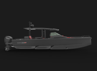 Tjunirani gliser: Brabus Shadow 800