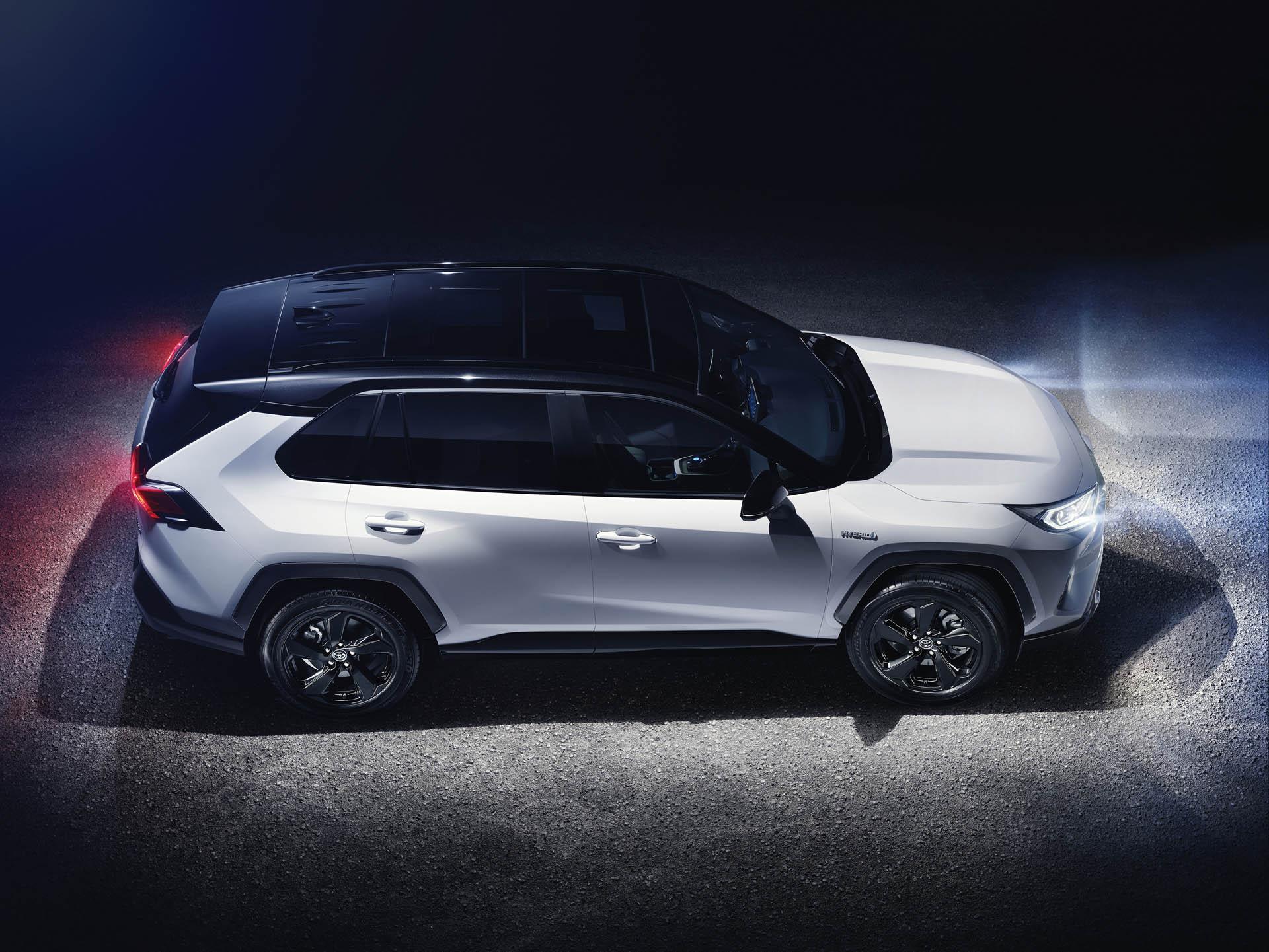 Pozitivno Iznenađenje Nova Toyota Rav4 Auto Magazin