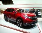 Nova Honda CR-V stigla u Evropu