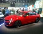 Peugeot 508 je sada hečbek