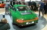 Prava ekskluziva: Porsche 911 by RUF