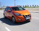 Nova Nissan Micra na testu Auto magazina