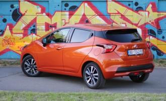Petak 13. – srećan dan za uštedu na Nissan automobilima