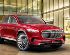 Prve zvanične fotke: Mercedes-Maybach Ultimate Luxury Concept