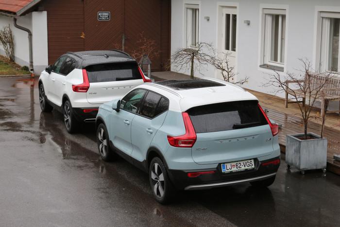 auto magazin srbija test volvo xc40