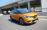 TEST:  Renault Scenic IV Bose Energy dCi 160 EDC