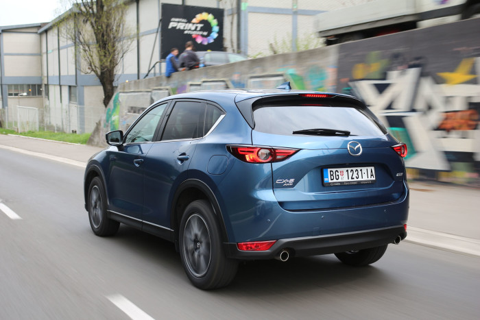 auto magazin srbija test mazda cx-5 g194 awd at revolution top