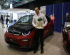 BMW i3 Eko automobil godine