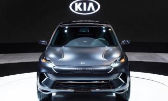 Kia će do 2025. ponuditi 16 električnih vozila
