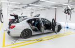 BMW otvara centar za autonomnu vožnju