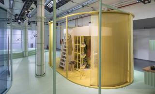 MINI predstavlja koncept stanovanja na milanskoj nedelji dizajna