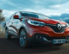 Renault Kadjar filmska zvezda