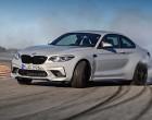Do sada najjači: BMW M2 Competition dobio 410 KS