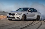 Do sada najjači: BMW M2 Competition dobio 410 KS