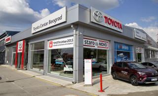 Poslednji talas sajamskih pogodnosti: Toyota Open Week 23-28. aprila