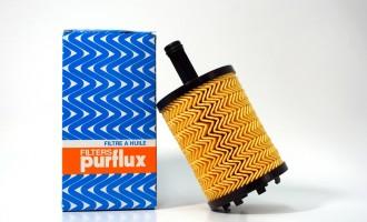 Purflux filteri iz prve ugradnje u Panteru