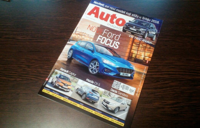 auto magazin april 2018 broj 113