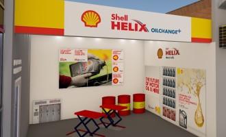 Otvara se prvi Shell brzi servis u Srbiji