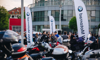 BMW Motorrad otvorio letnju sezonu