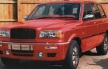 Ovo je preteča modela Rolls Royce Cullinan