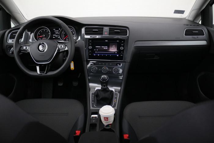 Auto magazin Srbija Test Volkswagen Golf 1,0 TSI Comfortline