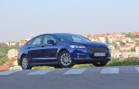 Vozimo Ford Mondeo 1,5 TDCi od 120 KS