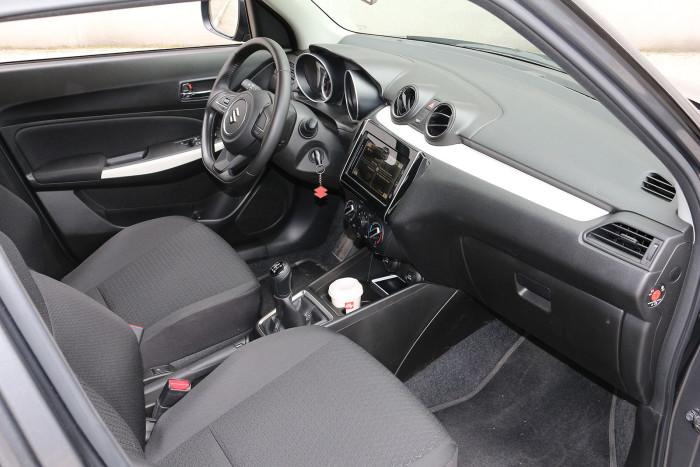 auto magazin srbija test suzuki swift 1,2 dualjet premium