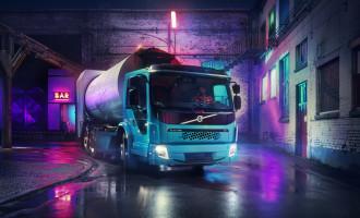 Volvo predstavio FE Electric, drugi električni kamion u gami