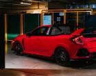 Honda Civic Type R Pickup je trenutno najbrži teretnjak