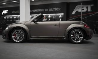 Kad već nema GTI verzije, ABT tjunirao Bubu na 290 KS