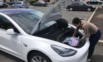 Ako vas ovo ne ubedi da zavolite elektro-automobile, ništa neće