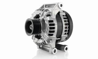 Bosch proširuje ponudu rezervnih delova novom serijom alternatora