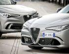 Alfa Romeo Stelvio i Giulia jeftiniji i do 13.000 evra
