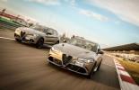 Alfa Giulia i Stelvio NRING: demonstracija moći