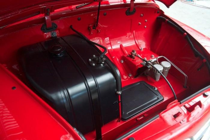 auto magazin srbija fića fiat 600 mazda rotacioni motor