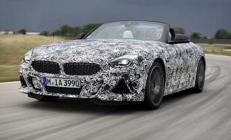 Uskoro novi BMW Z4 M40i Roadster