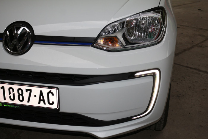 Auto magazin Srbija Test Volkswagen e-Up!