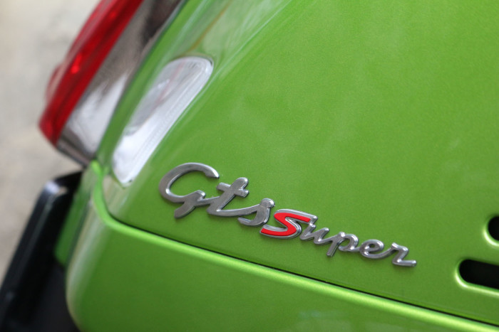 Auto magazin Srbija Test Vespa GTS 300 Super