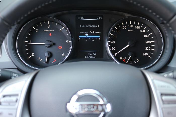 auto magazin srbija Nissan Pulsar 1,5 dCi Acenta NC