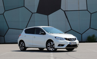 TEST: Nissan Pulsar 1,5 dCi Acenta NC