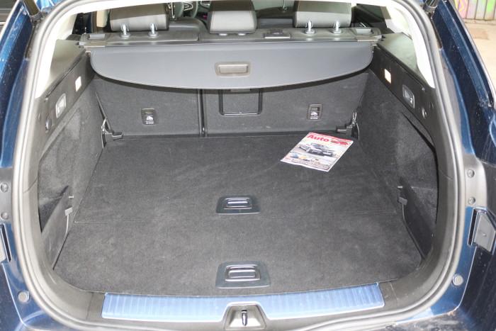 auto magazin srbija test renault talisman karavan grandtour dCi 160 edc