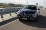 TEST: Renault Talisman Grandtour Zen Energy dCi 160 EDC