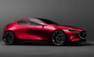 Nova Mazda 3 premijerno u Novembru?