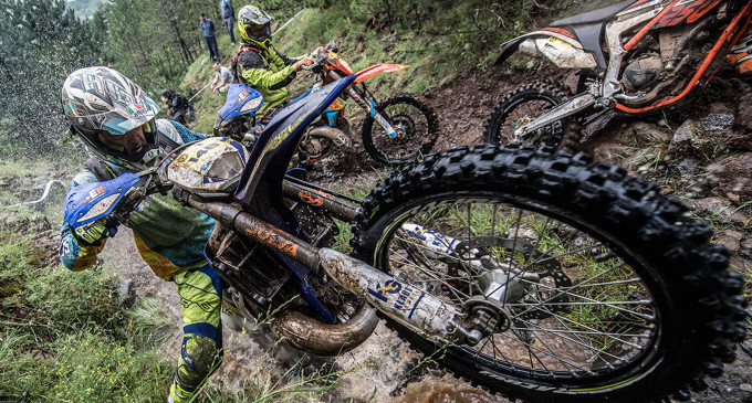 BMW Motorrad podržao Xross Challenge enduro trku na Tari