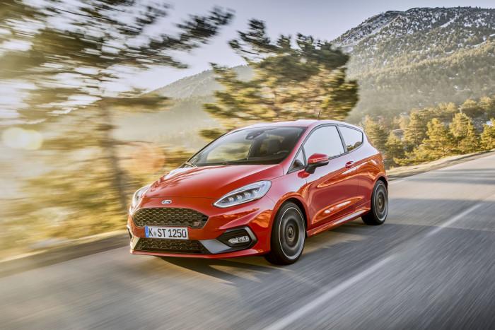 auto magazin srbija test ford fiesta st & active