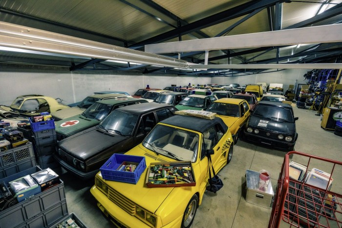 auto magazin srbija golfsrudel golf muzej austrija